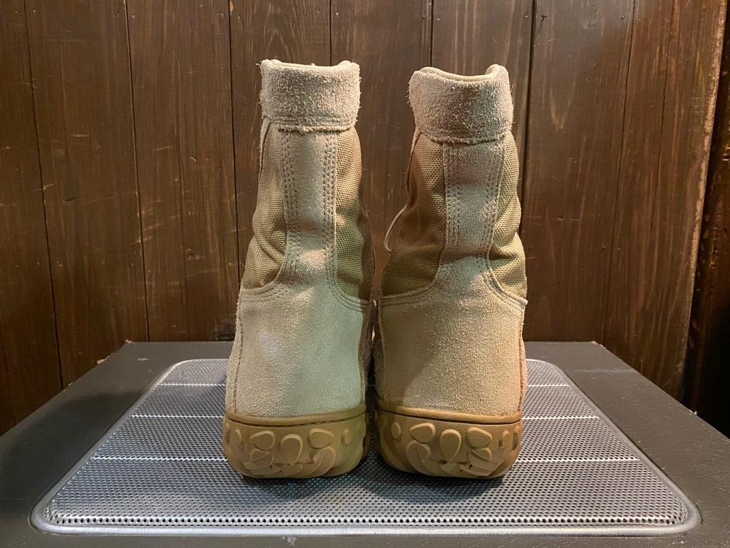 マグネッツ神戸店 Modern Military入荷! #4 US.Military Boots!!!_c0078587_17035763.jpg