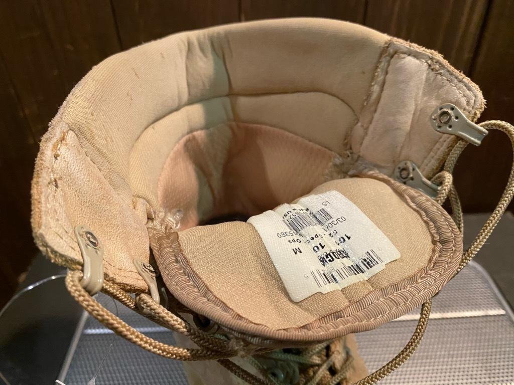 マグネッツ神戸店 Modern Military入荷! #4 US.Military Boots!!!_c0078587_17045186.jpg