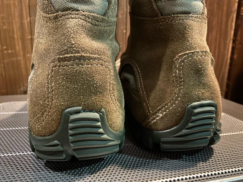マグネッツ神戸店 Modern Military入荷! #4 US.Military Boots!!!_c0078587_17050727.jpg