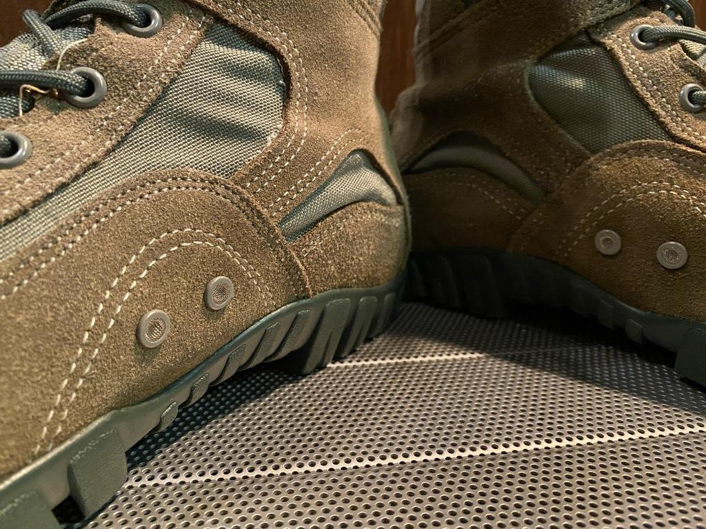 マグネッツ神戸店 Modern Military入荷! #4 US.Military Boots!!!_c0078587_17050741.jpg