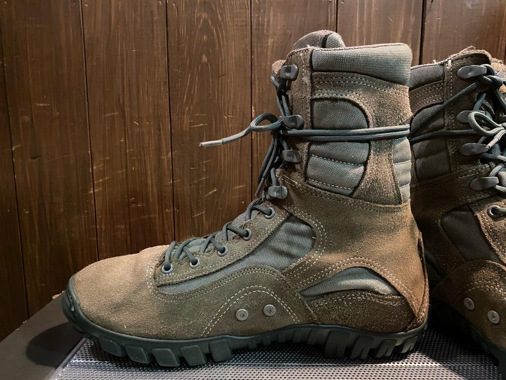 マグネッツ神戸店 Modern Military入荷! #4 US.Military Boots!!!_c0078587_17050761.jpg