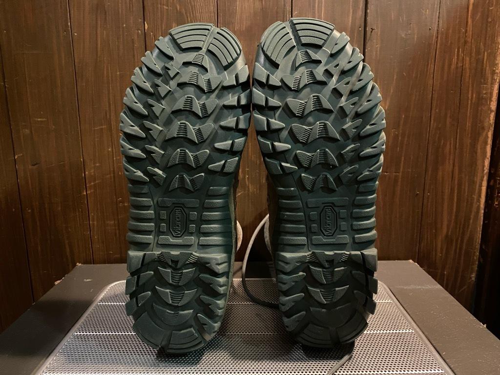 マグネッツ神戸店 Modern Military入荷! #4 US.Military Boots!!!_c0078587_17050802.jpg