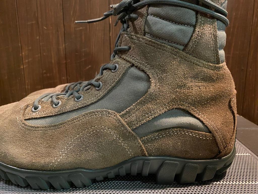 マグネッツ神戸店 Modern Military入荷! #4 US.Military Boots!!!_c0078587_17050804.jpg