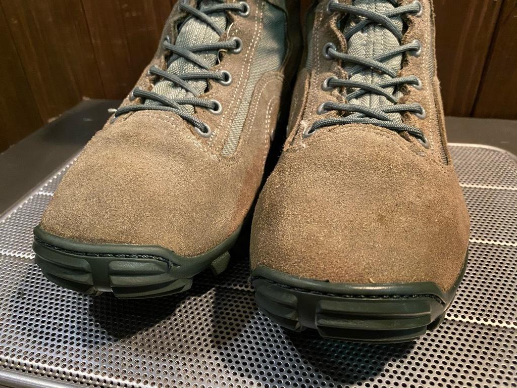 マグネッツ神戸店 Modern Military入荷! #4 US.Military Boots!!!_c0078587_17050827.jpg