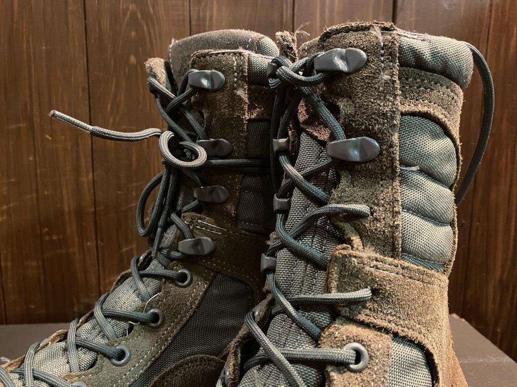マグネッツ神戸店 Modern Military入荷! #4 US.Military Boots!!!_c0078587_17050898.jpg