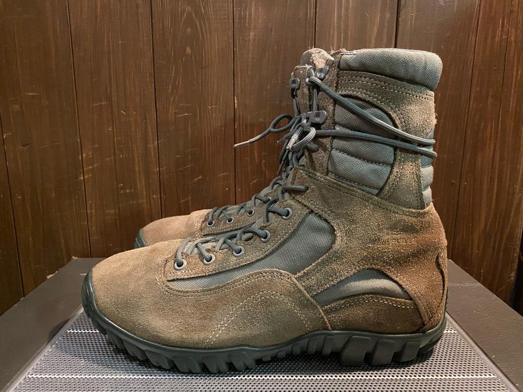 マグネッツ神戸店 Modern Military入荷! #4 US.Military Boots!!!_c0078587_17050917.jpg
