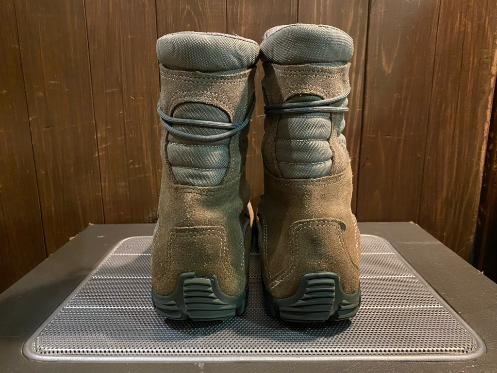 マグネッツ神戸店 Modern Military入荷! #4 US.Military Boots!!!_c0078587_17050947.jpg