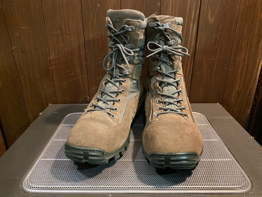 マグネッツ神戸店 Modern Military入荷! #4 US.Military Boots!!!_c0078587_17050983.jpg