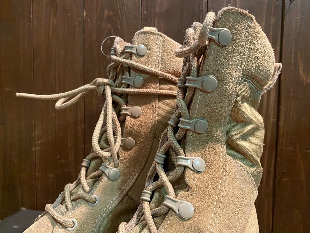マグネッツ神戸店 Modern Military入荷! #4 US.Military Boots!!!_c0078587_17063320.jpg