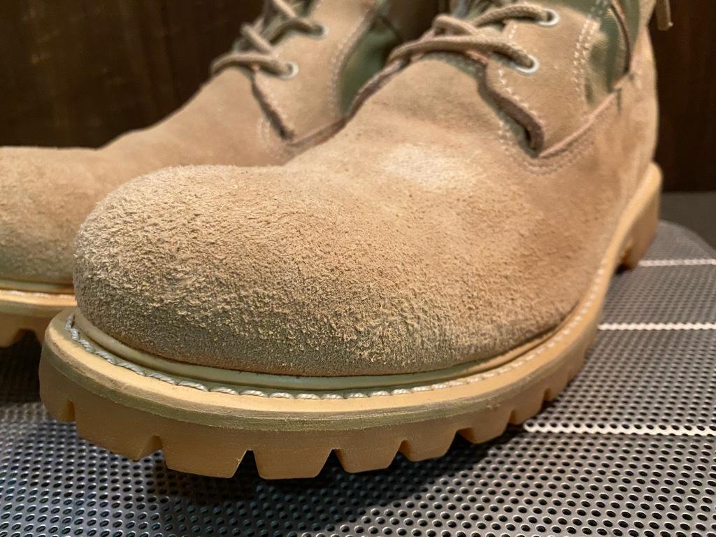 マグネッツ神戸店 Modern Military入荷! #4 US.Military Boots!!!_c0078587_17063330.jpg
