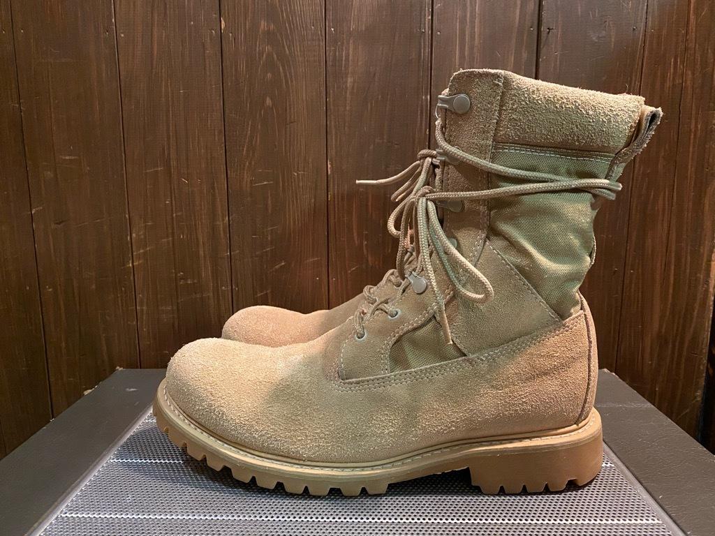 マグネッツ神戸店 Modern Military入荷! #4 US.Military Boots!!!_c0078587_17063444.jpg