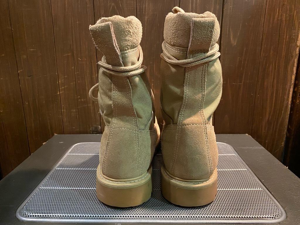 マグネッツ神戸店 Modern Military入荷! #4 US.Military Boots!!!_c0078587_17063498.jpg