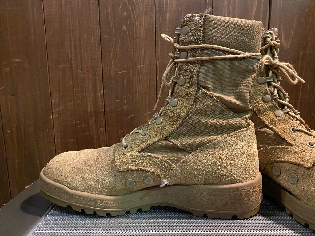 マグネッツ神戸店 Modern Military入荷! #4 US.Military Boots!!!_c0078587_17073925.jpg