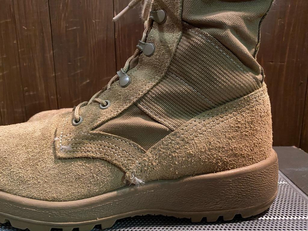 マグネッツ神戸店 Modern Military入荷! #4 US.Military Boots!!!_c0078587_17073934.jpg