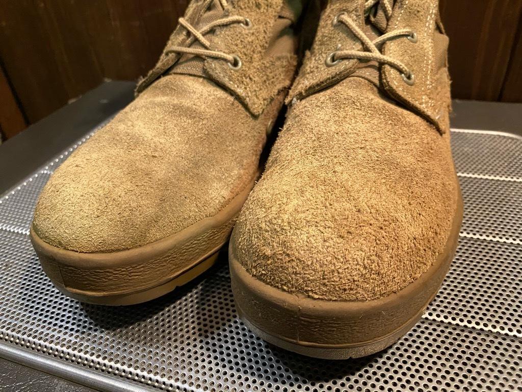 マグネッツ神戸店 Modern Military入荷! #4 US.Military Boots!!!_c0078587_17073935.jpg