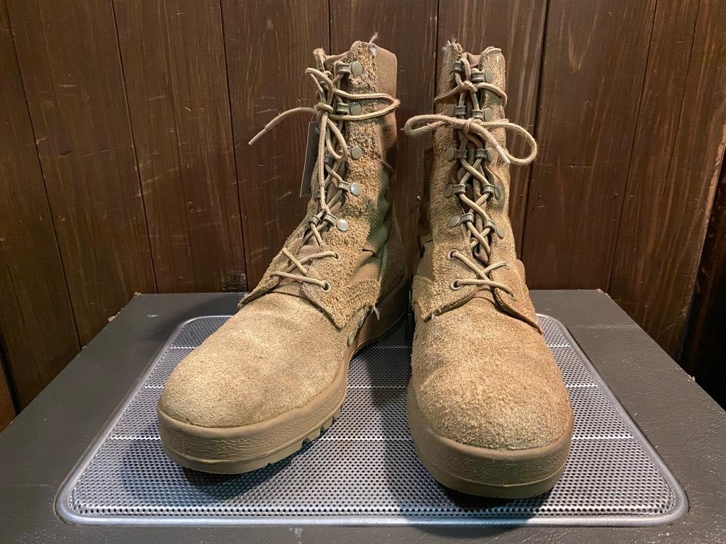マグネッツ神戸店 Modern Military入荷! #4 US.Military Boots!!!_c0078587_17074012.jpg