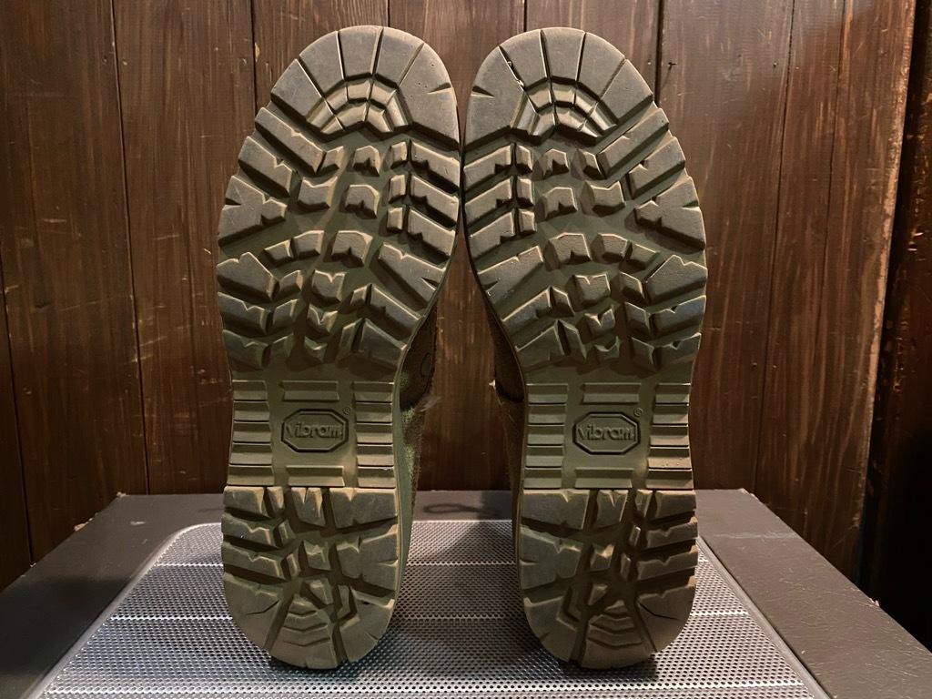 マグネッツ神戸店 Modern Military入荷! #4 US.Military Boots!!!_c0078587_17074018.jpg