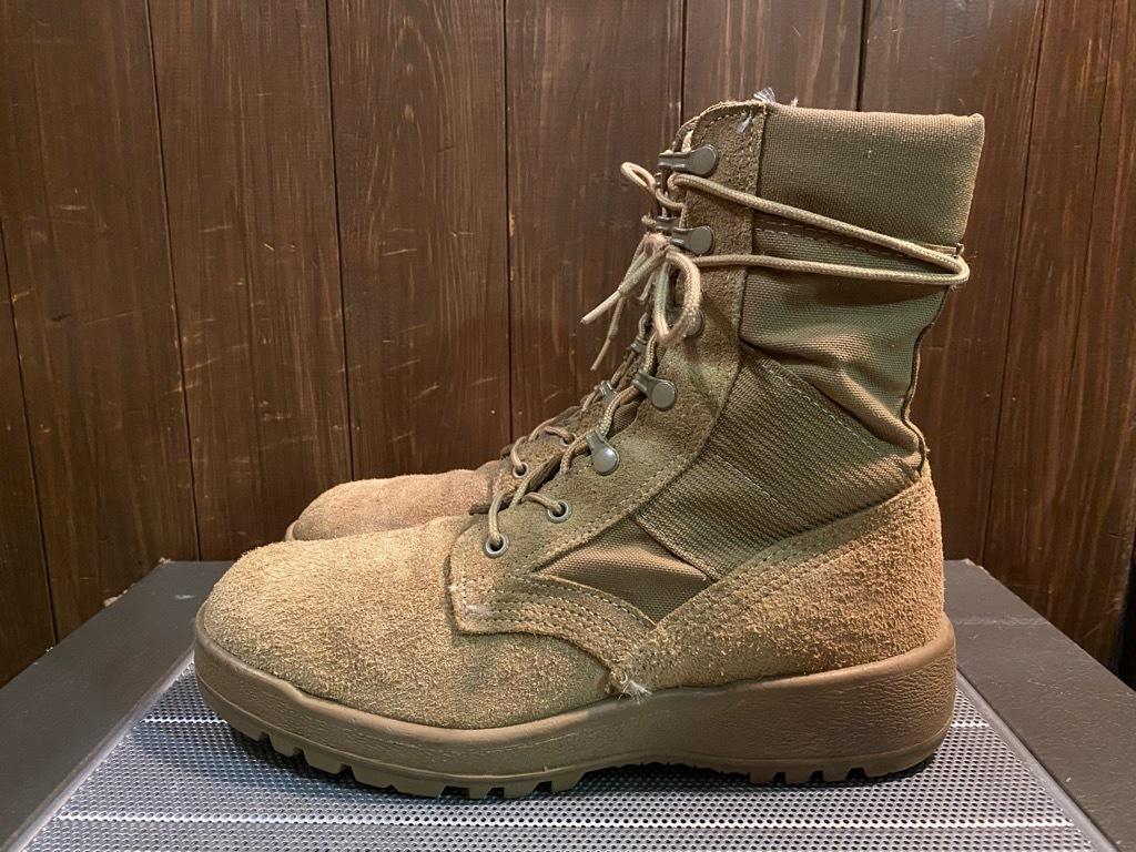マグネッツ神戸店 Modern Military入荷! #4 US.Military Boots!!!_c0078587_17074072.jpg