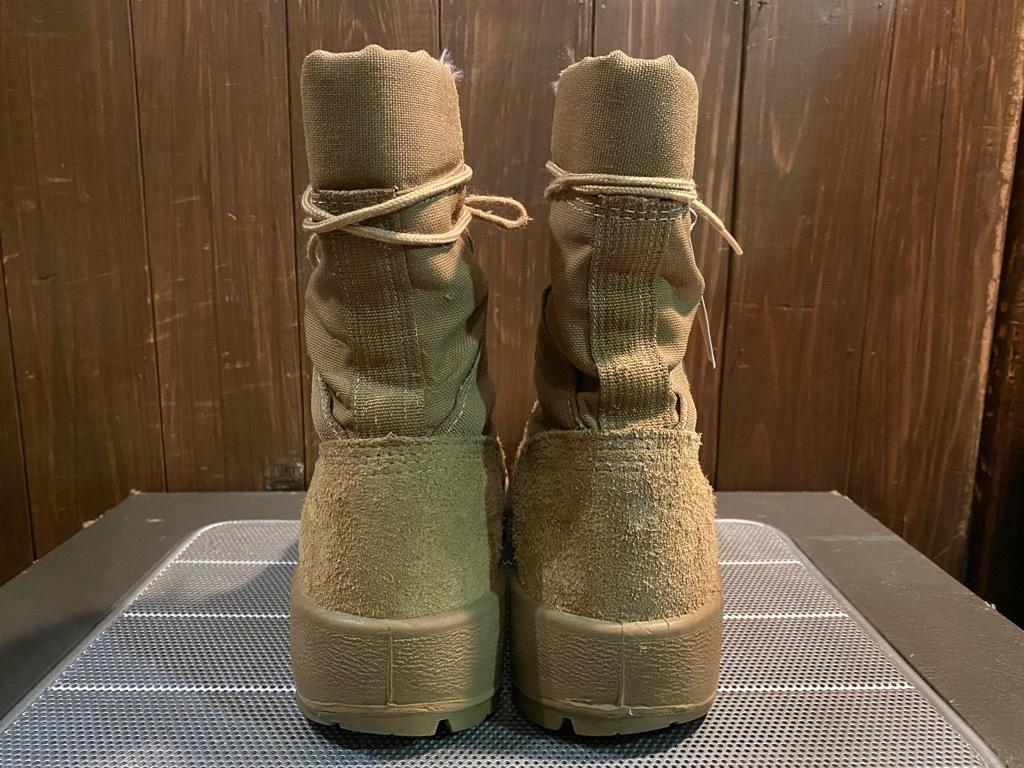 マグネッツ神戸店 Modern Military入荷! #4 US.Military Boots!!!_c0078587_17074182.jpg