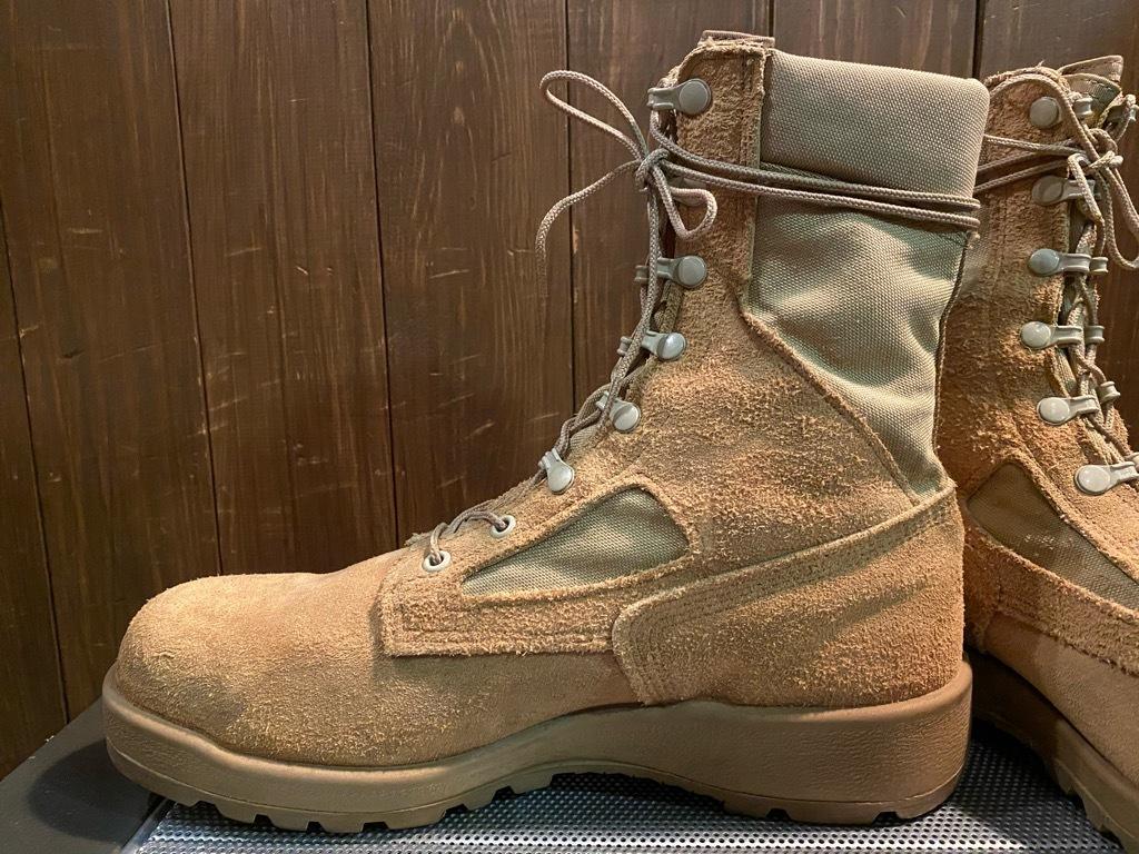 マグネッツ神戸店 Modern Military入荷! #4 US.Military Boots!!!_c0078587_17083360.jpg