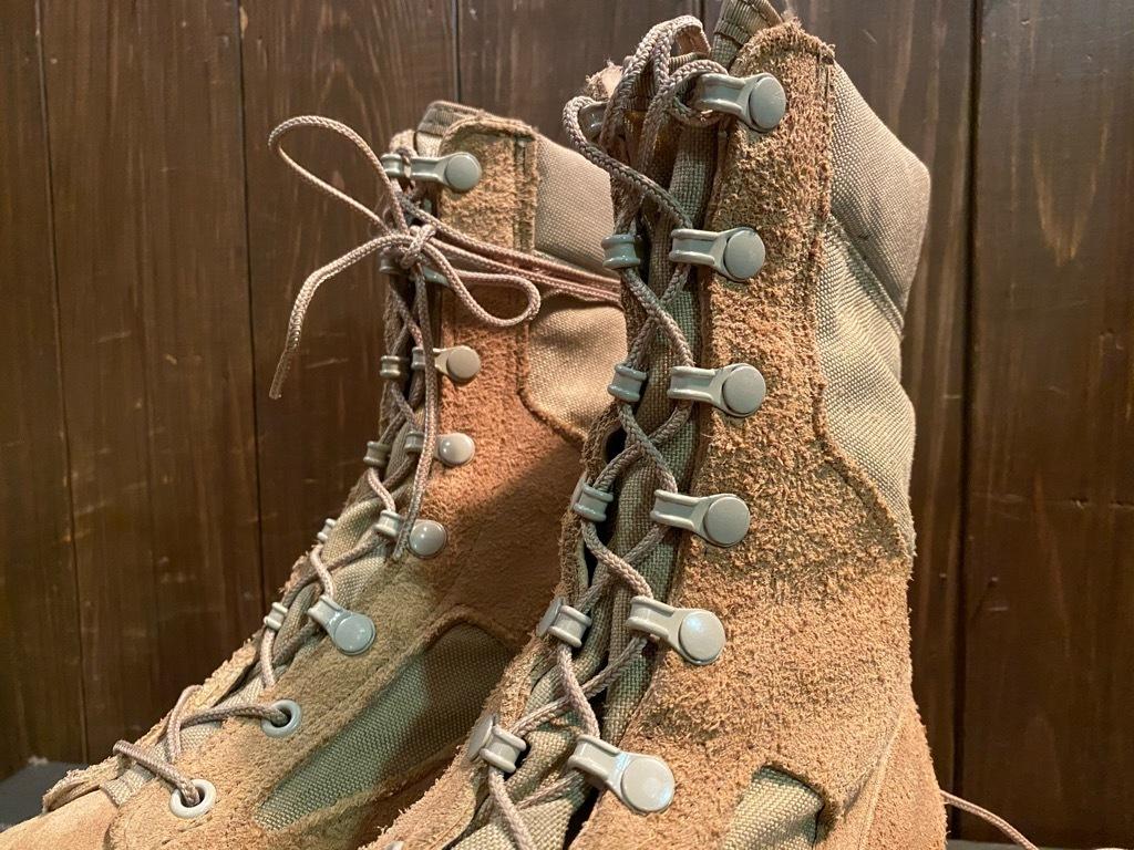 マグネッツ神戸店 Modern Military入荷! #4 US.Military Boots!!!_c0078587_17083394.jpg