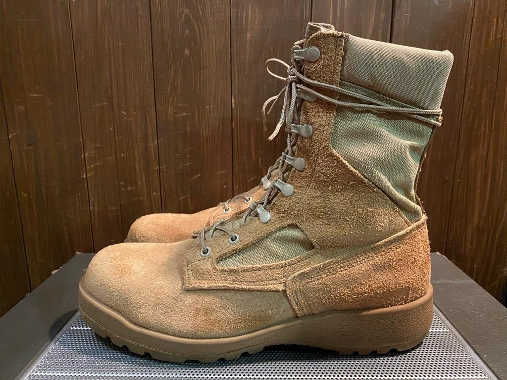 マグネッツ神戸店 Modern Military入荷! #4 US.Military Boots!!!_c0078587_17083400.jpg