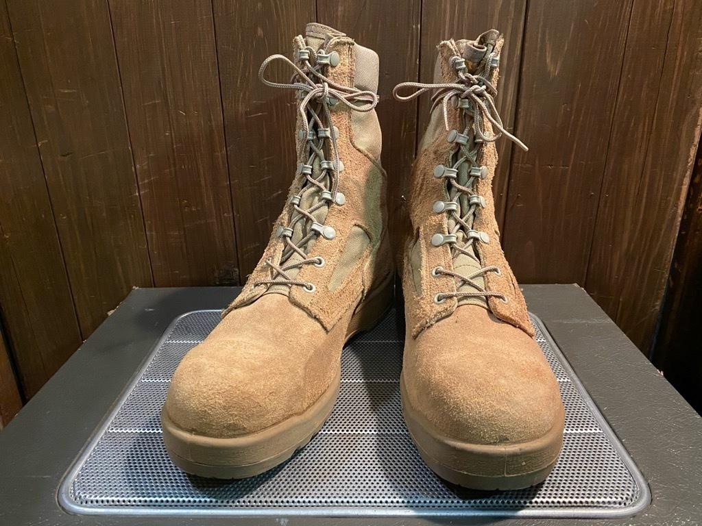 マグネッツ神戸店 Modern Military入荷! #4 US.Military Boots!!!_c0078587_17083490.jpg