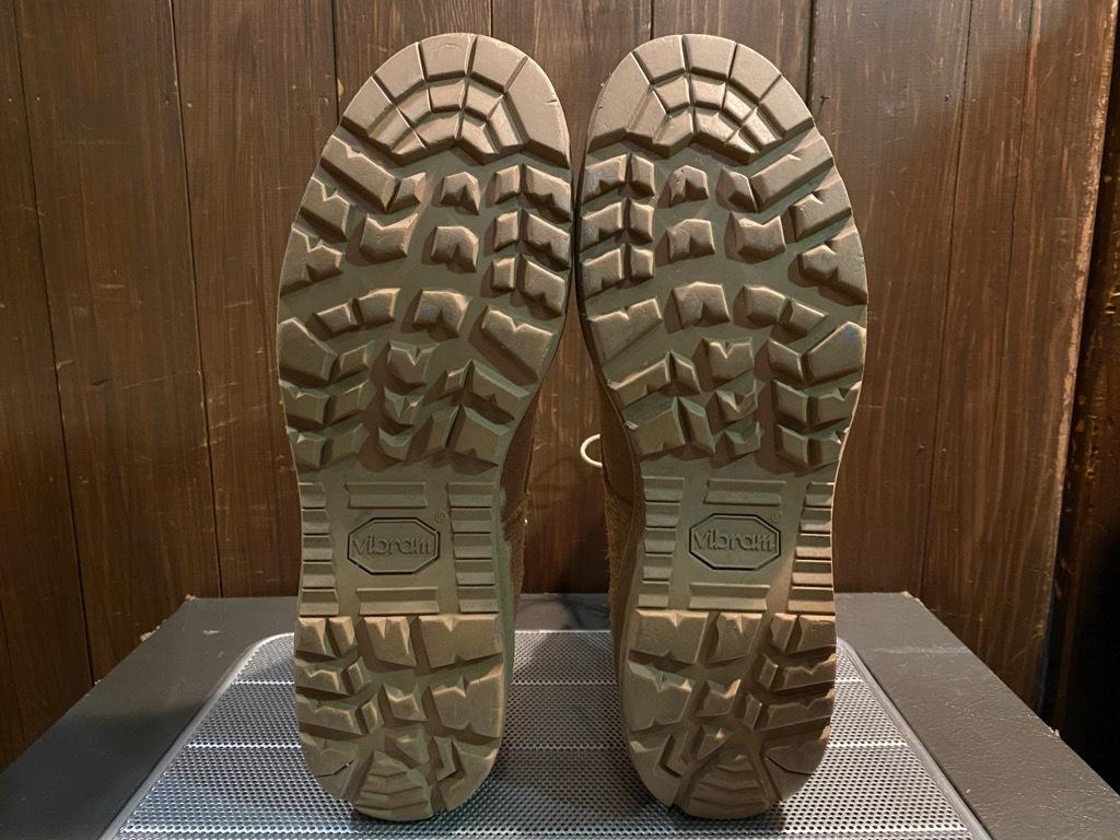 マグネッツ神戸店 Modern Military入荷! #4 US.Military Boots!!!_c0078587_17083540.jpg