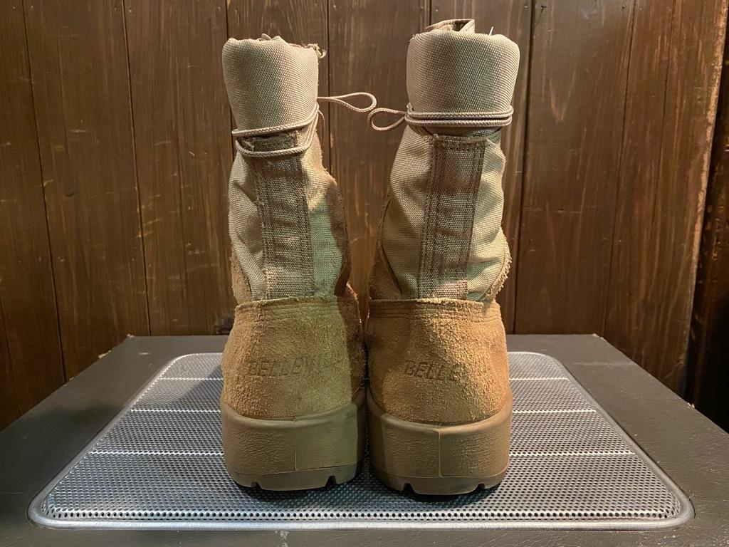 マグネッツ神戸店 Modern Military入荷! #4 US.Military Boots!!!_c0078587_17083545.jpg