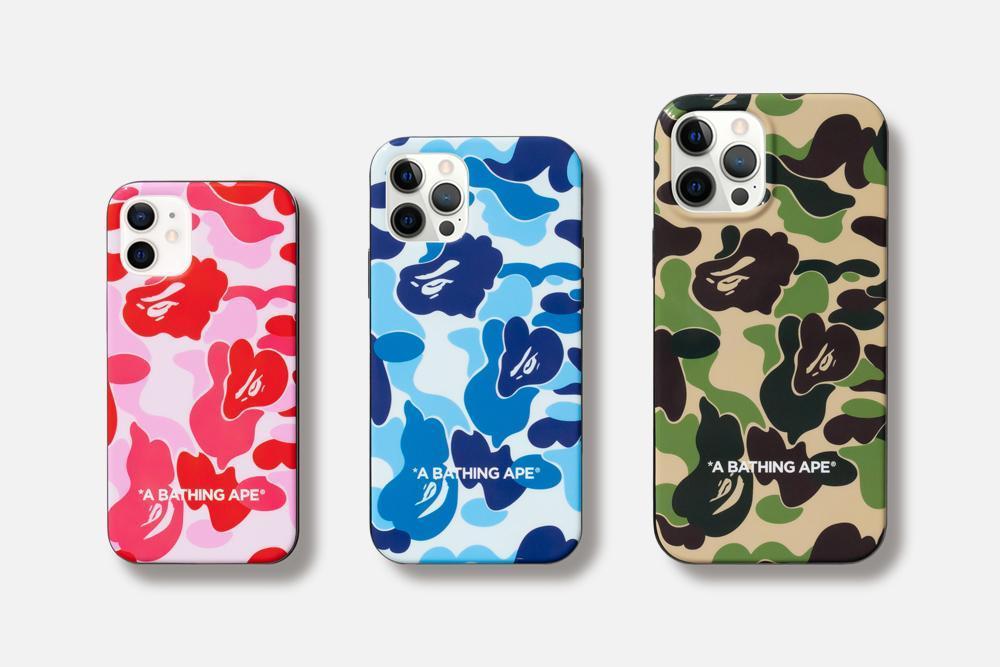 ABC CAMO iPhone 12 / 12 PRO / 12 PRO MAX / 12 MINI CASE_a0174495_13504469.jpg