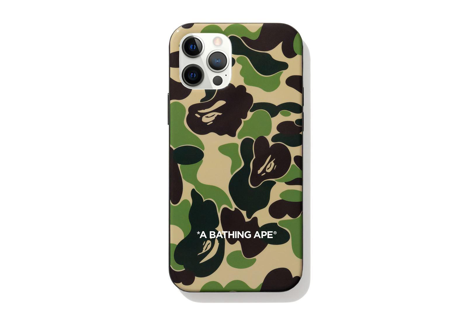 ABC CAMO iPhone 12 / 12 PRO / 12 PRO MAX / 12 MINI CASE_a0174495_13570592.jpg