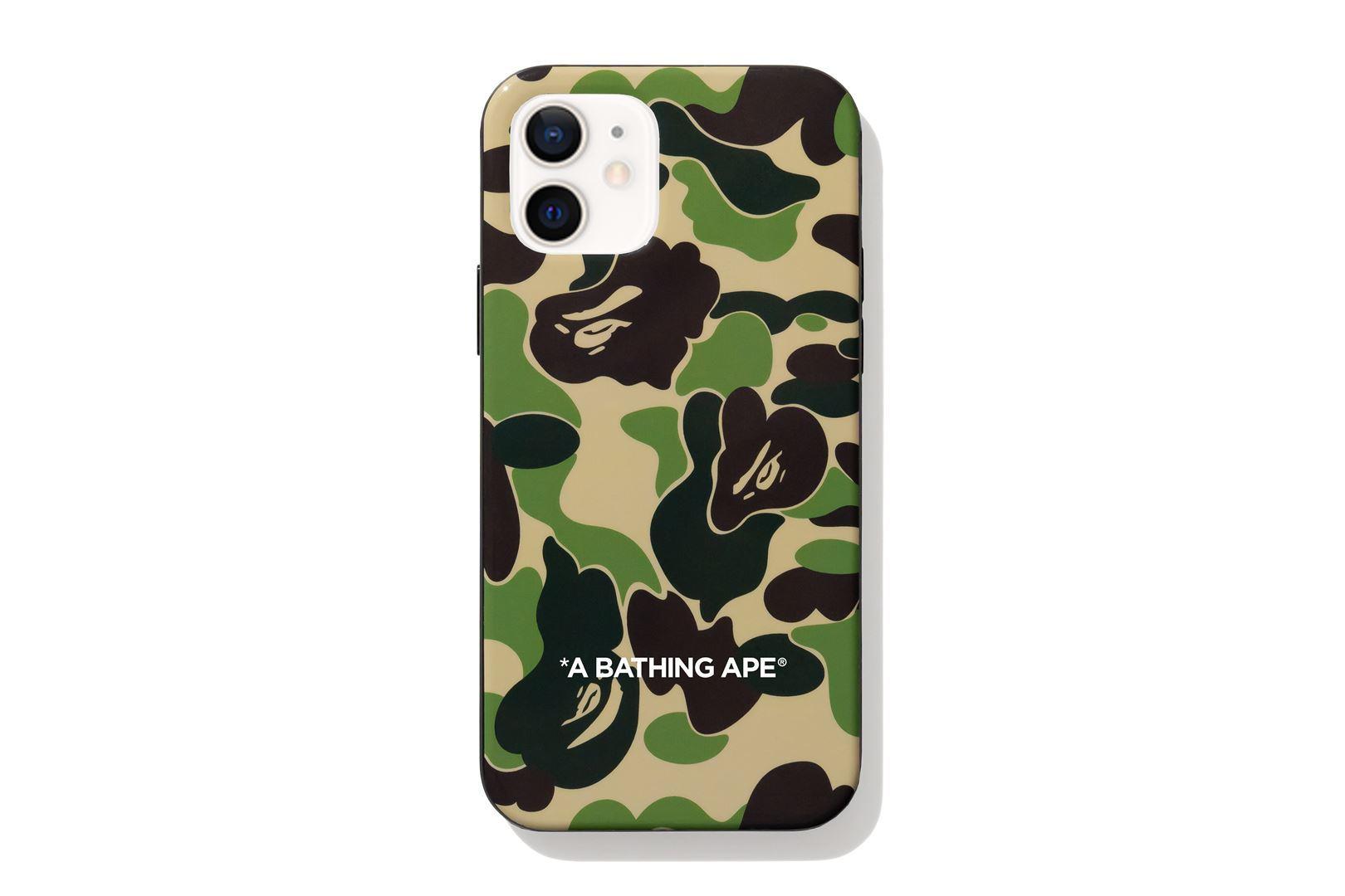 ABC CAMO iPhone 12 / 12 PRO / 12 PRO MAX / 12 MINI CASE_a0174495_13571179.jpg