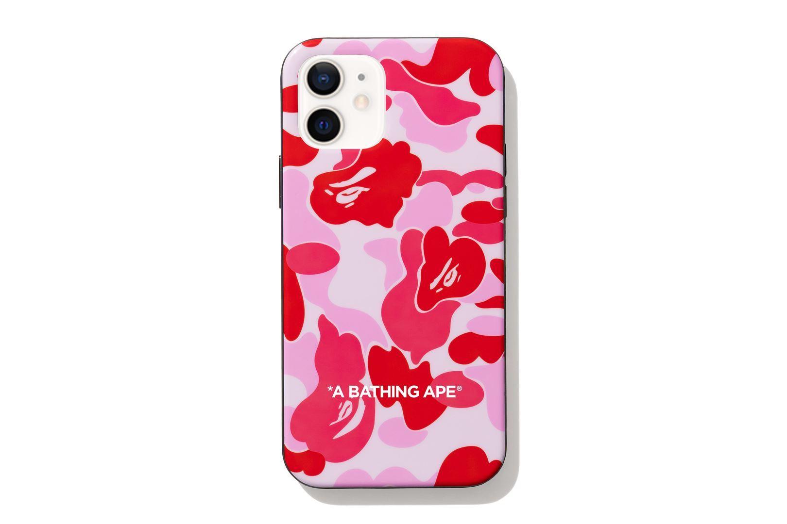 ABC CAMO iPhone 12 / 12 PRO / 12 PRO MAX / 12 MINI CASE_a0174495_13573277.jpg