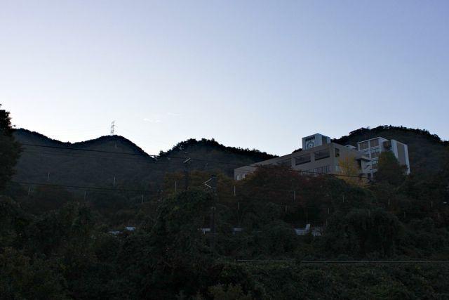 熊山 竜の岩から反射板コースを登る!の巻_f0325295_16141551.jpg