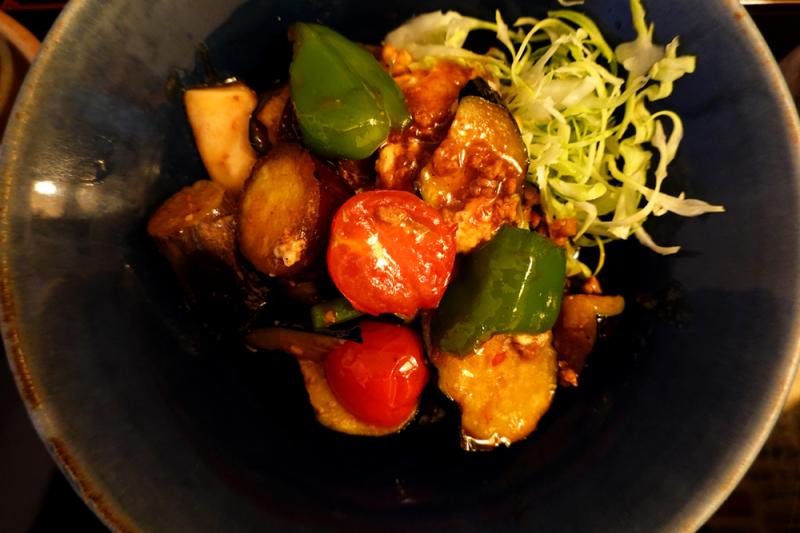 食堂 レシピ 植野