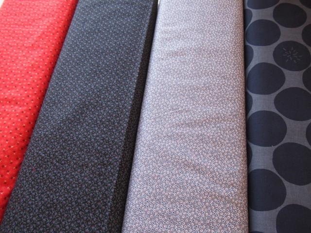 Fabric Selection入荷_c0086102_16252235.jpg