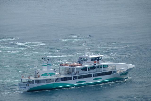 鳴門の渦潮と淡路島へ 四国ツーリング♪_f0179404_09395419.jpg