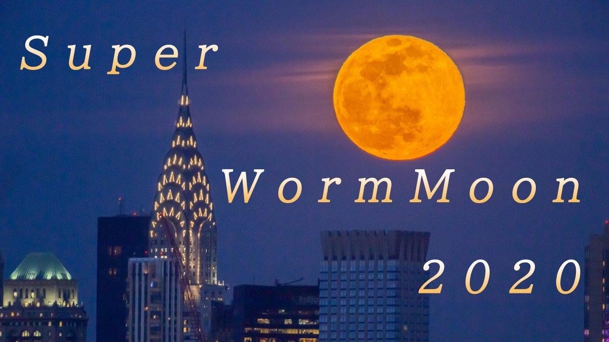 Super Moon March 2020 Short Film Vol.6_a0274805_03335815.jpg