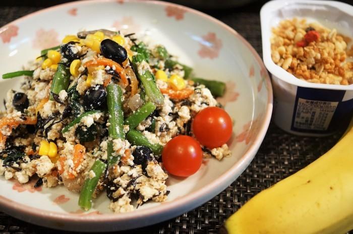 ■和食副菜【もっと白和え 6品目から9品目へとグレード上げてます。】ヘルシー!美味しい!栄養満点!!_b0033423_22573683.jpg
