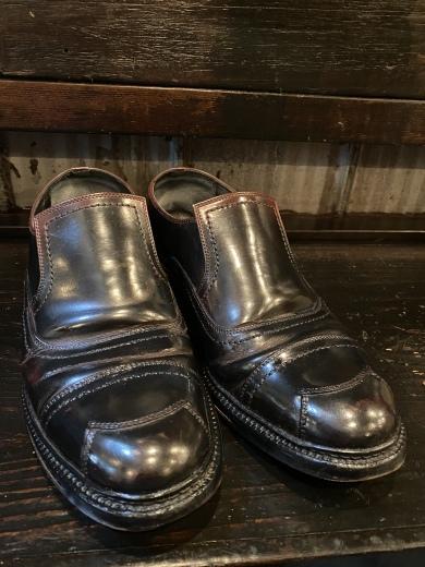 靴の底 _a0154045_19134077.jpeg