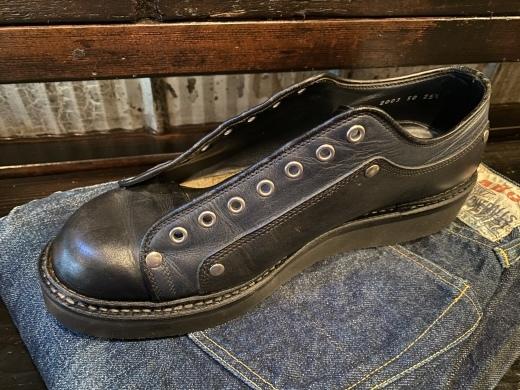 靴の底 _a0154045_19181155.jpeg