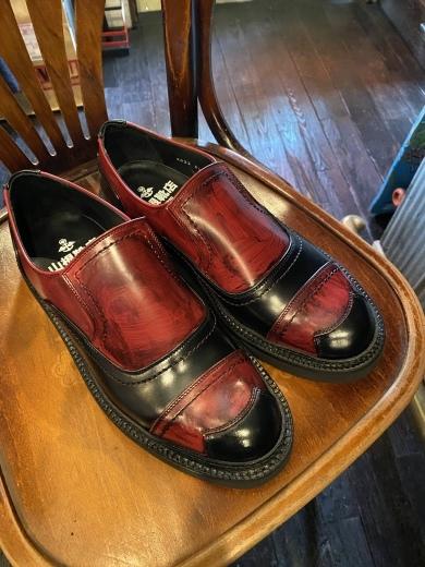 靴の底 _a0154045_19194207.jpeg