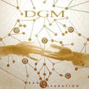 イタリアン・プログHMの雄 DGMが記念すべき10thアルバムで遂に新領域へ突入!(\'(゚∀゚∩_c0072376_18354216.jpg