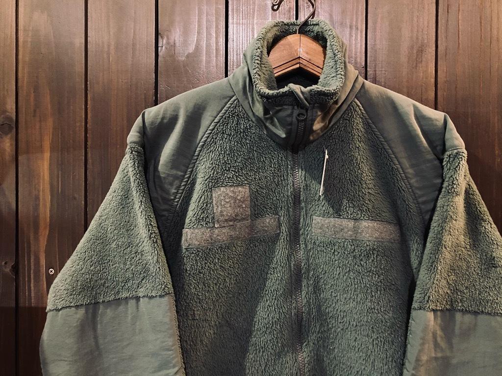 マグネッツ神戸店 Modern Military入荷! #7 LEVEL-3 Fleece Jacket!!!_c0078587_14360503.jpg