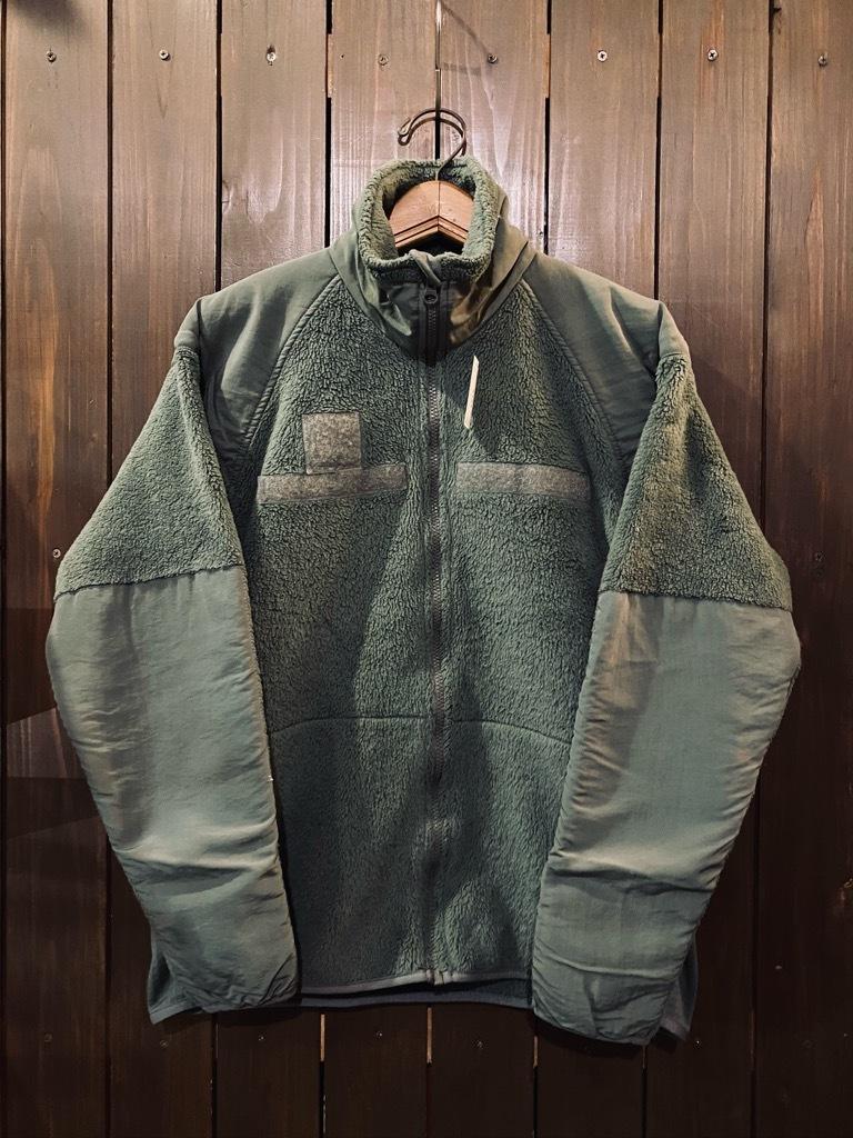 マグネッツ神戸店 Modern Military入荷! #7 LEVEL-3 Fleece Jacket!!!_c0078587_14360568.jpg