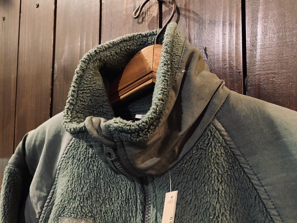 マグネッツ神戸店 Modern Military入荷! #7 LEVEL-3 Fleece Jacket!!!_c0078587_14360571.jpg