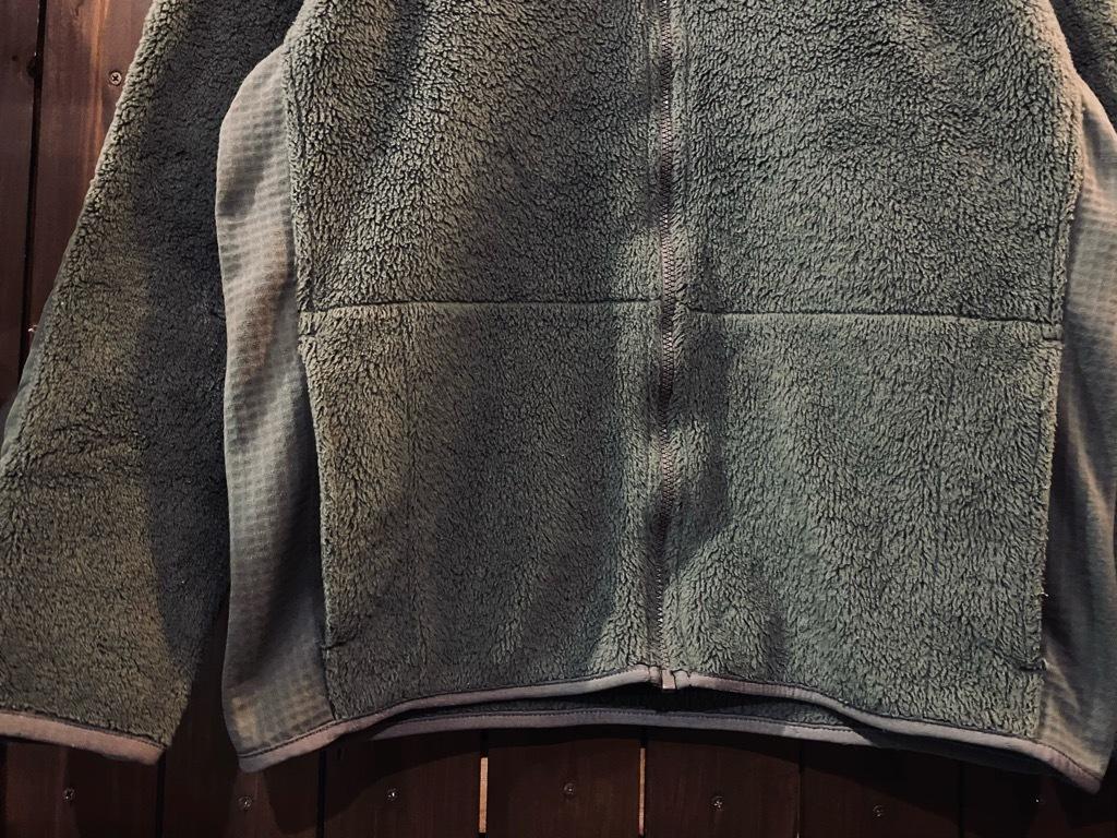 マグネッツ神戸店 Modern Military入荷! #7 LEVEL-3 Fleece Jacket!!!_c0078587_14360609.jpg