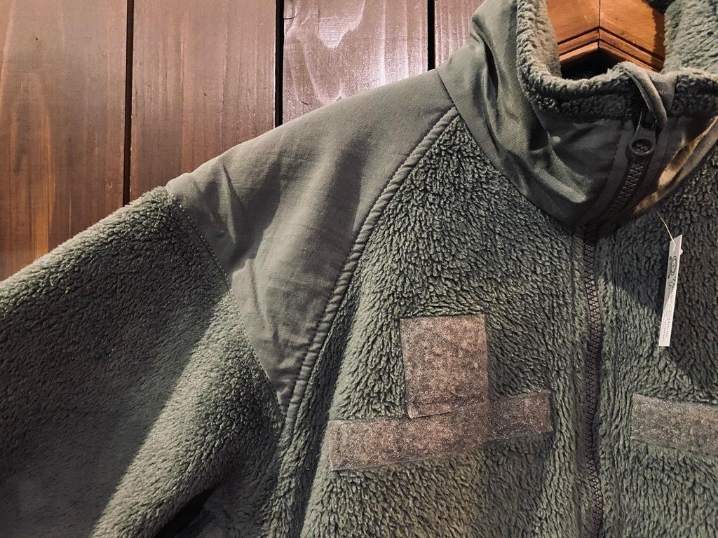 マグネッツ神戸店 Modern Military入荷! #7 LEVEL-3 Fleece Jacket!!!_c0078587_14360661.jpg