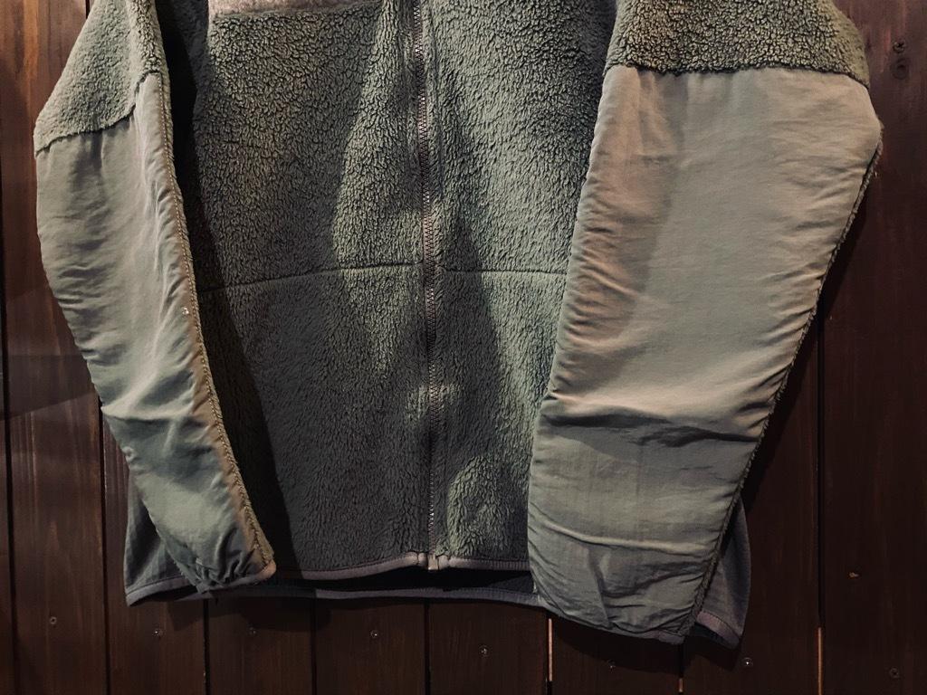 マグネッツ神戸店 Modern Military入荷! #7 LEVEL-3 Fleece Jacket!!!_c0078587_14360670.jpg