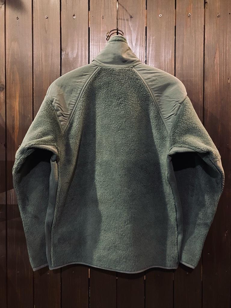 マグネッツ神戸店 Modern Military入荷! #7 LEVEL-3 Fleece Jacket!!!_c0078587_14360680.jpg